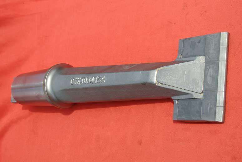 Model 08475 railway tamping tool