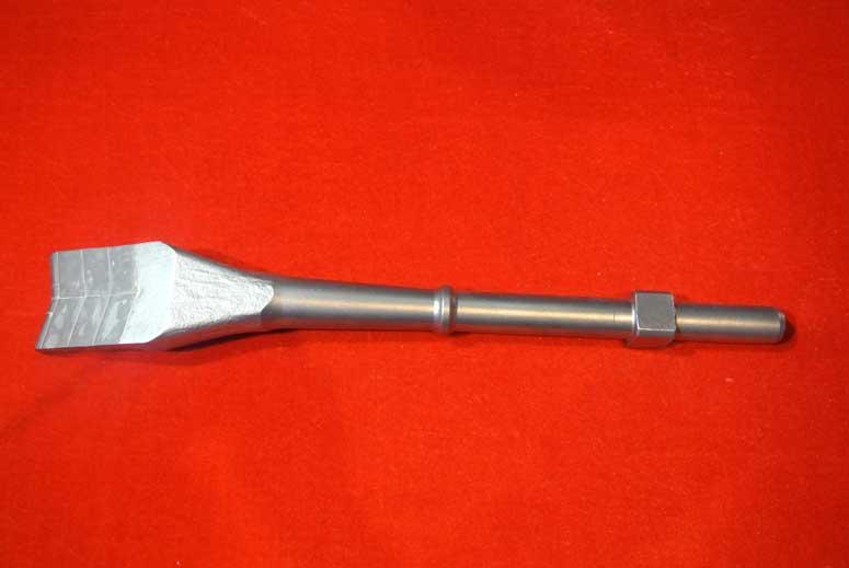 Wacker tamping tools